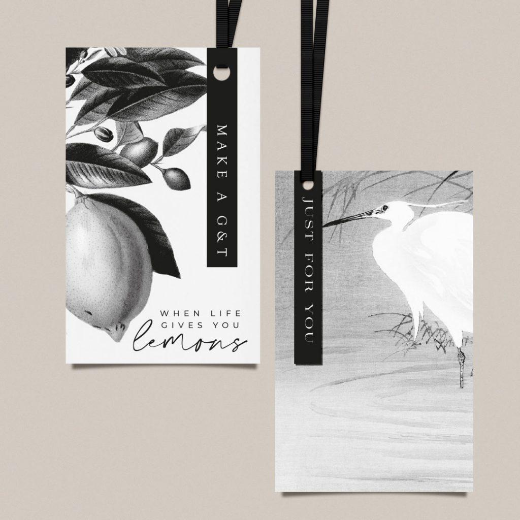 Free Christamas Printable Gift Tags