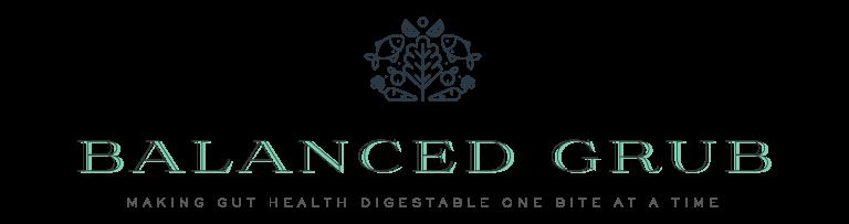 Balanced Grub Logo