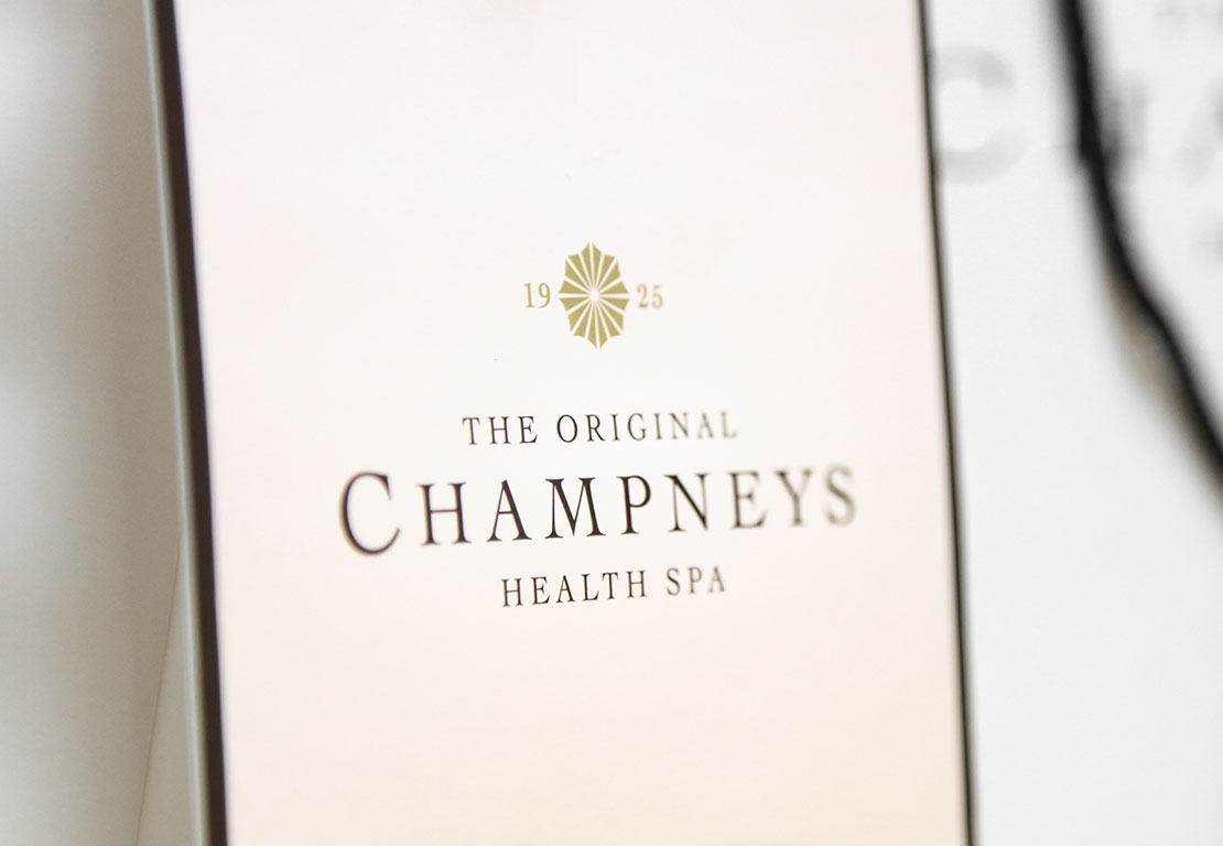 Champneys Bag